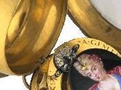 L'Horlogerie Genève Magie métiers, trésors d'or d'émail.
