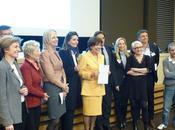 Image Femmes dans Médias 2011