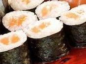 Maki Sushi Japonais