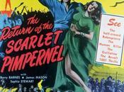 Return Scarlet Pimpernel Hanns Schwarz (1937)