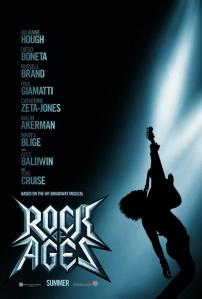 Rock of Ages – Le premier trailer