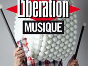 Libération Musique sort compilation