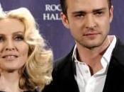 Madonna Justin Timberlake Latte