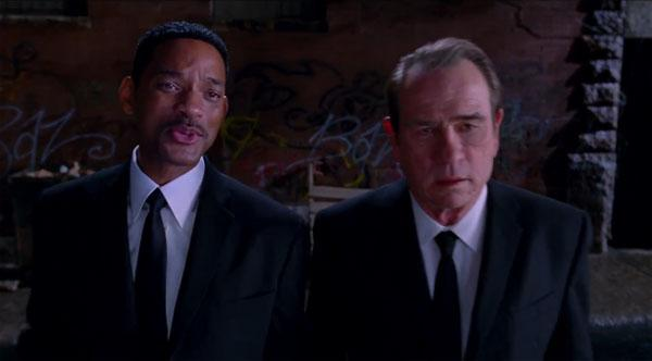 Men in Black III : Trailer