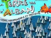 YANN ARTHUS-BERTRAND dessins animés: TERRE D'ALBAN