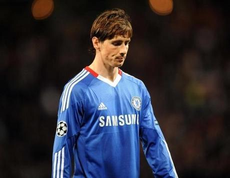 Chelsea tient toujours à Torres