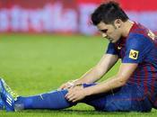 Barcelone brille mais perd Villa