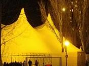 Inauguration premier Pôle arts cirque région parisienne
