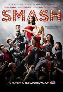 Smash : la nouvelle série musicale produite par Spielberg