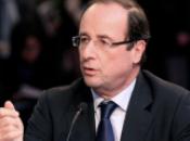 «Une autre voie pour l'Europe», François Hollande