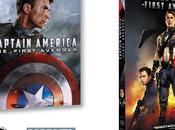 [Jeu-concours JDG] Captain America Blu-Ray, gagner