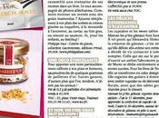 Maman p'tits gâteaux dans Figaro Madame!