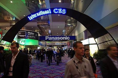 Le lecteur de livres numériques des Éditions Dédicaces sera présenté à l'International Consumer Electronics Show, à Las Vegas