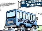 sans gloire l'urgence climatique