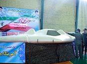 L'Iran Drone Désastre Ravageur pour États-Unis