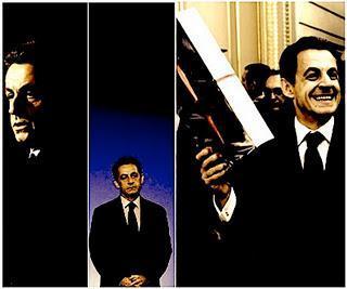Le coup que prépare Sarkozy