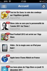 Les bons plans d'App4Phone passent en V3 !