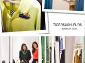 Boutique l'audace familiale Tigersushi Furs