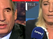 Présidentielle: second tour Bayrou/Le Pen?