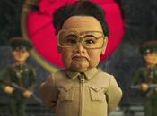 Décès dictateur nord-coréen Jong-Il