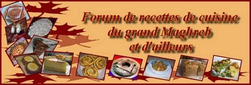 forum maghreb