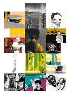 Les expositions BD de la fin d'année 2011