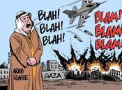 Ligue Arabe Etats arabes, otages leur ligue.