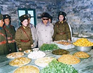Ce que l'UMP et Sarkozy peuvent retenir de Kim Jong-Il