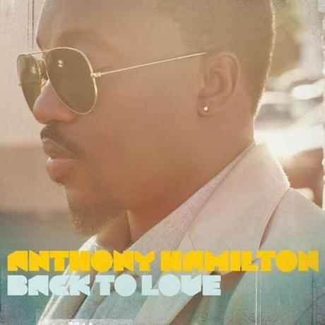 [Chronique] Back in love d'Anthony Hamilton