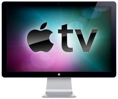 Hot: Apple prépare bien un Smart TV