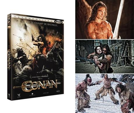 conan visuel jdg [Jeu concours JDG] Conan, des DVD à gagner !