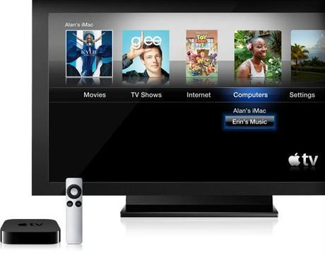everywhere appletv20100901 De nouvelles rumeurs sur une TV signée Apple