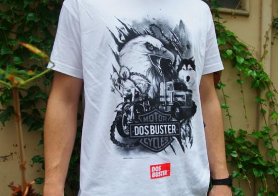 Dosbuster – 4th Collection
