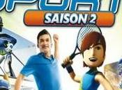 [Test] Kinect Sports Saison sport chambre pour tous