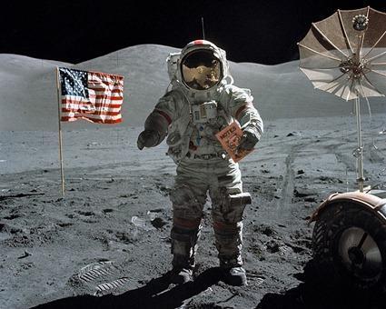 Notes sur la Lune