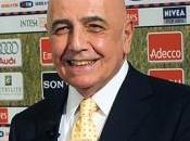 Galliani Argentine pour convaincre Tevez