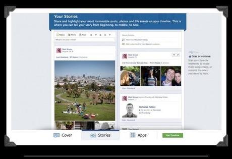 Facebook 007: rien que pour vos yeux!