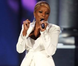 [Video] Mary J Blige – Mr Wrong.
