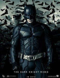 Bande Annonce : The Dark Knight Rises