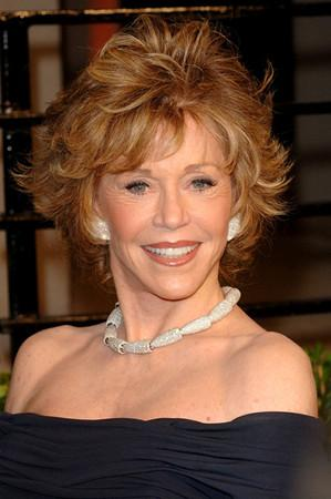 Jane Fonda sur HBO