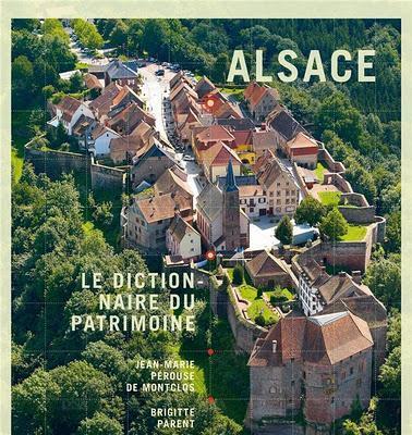 Produire français : Le dictionnaire du patrimoine alsacien made in ... China !