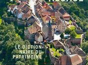 Produire français dictionnaire patrimoine alsacien made China