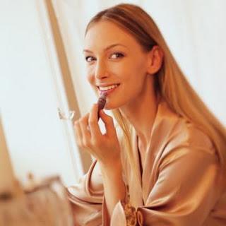 Leçon de Maquillage pour paraître plus jeune