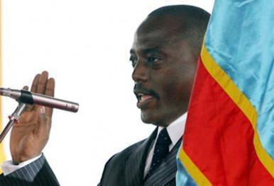 Joseph Kabila a prêté serment