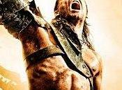 Spartacus: gods arena (2011)
