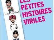 lire petites histoires viriles Jeromeuh bande-dessinée