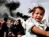 Irak subrogent guerre gouvernement irakien amplifient divisions sociales.