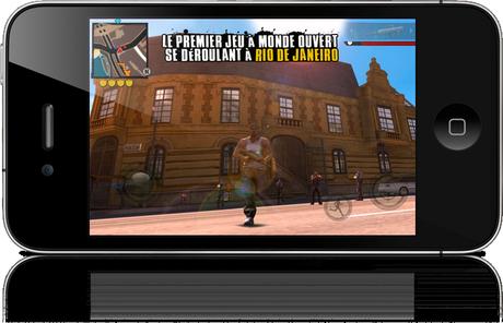 Gangstar Rio : City of Saints en promo à 0,79€