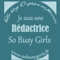 Je suis une Sobusy Girl