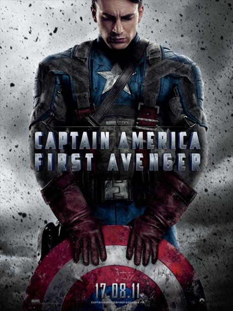 Cap1 Concours JDG Network spécial Captain America